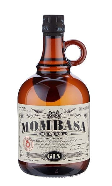 Mombasa Club 70cl - Sky Wines home delivery