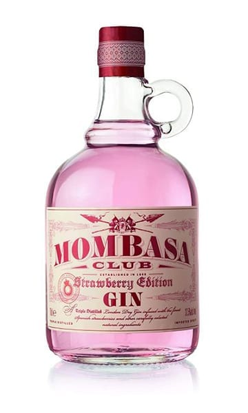 Mombasa Strawberry 70cl - Sky Wines home delivery