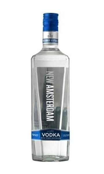 New Amsterdam 70cl - Sky Wines home delivery