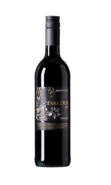75cl Para dos Malbec - Sky Wines home delivery