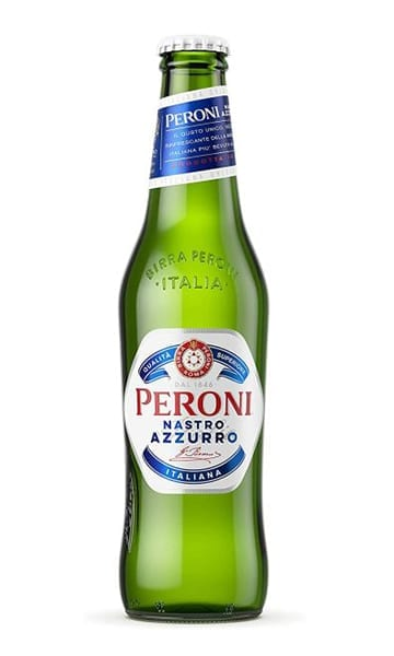 Peroni 330ml (Pack of 24) - Sky Wines home delivery