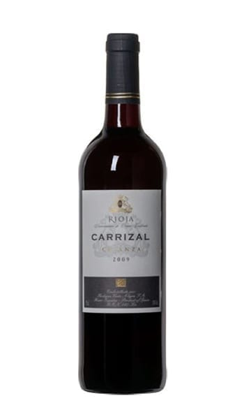 75cl Carrizal Rioja Crianza - Sky Wines home delivery