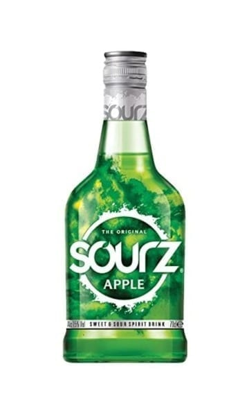 Sourz Apple 70cl - Sky Wines home delivery