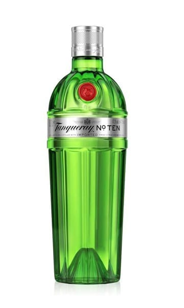 Tanqueray No Ten 70cl - Sky Wines home delivery