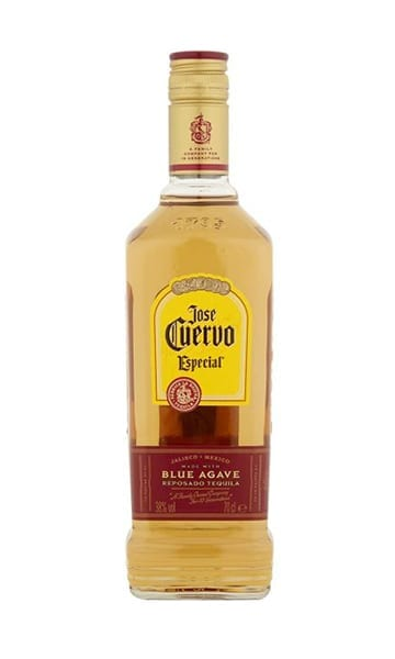 Jose Cuervo - Especial Gold 70cl - Sky Wines home delivery