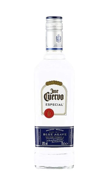 Jose Cuervo - Especial Silver 70cl - Sky Wines home delivery