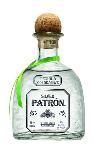 Patron Silver 70cl - Sky Wines home delivery