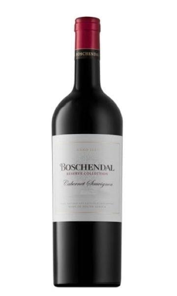 75cl Franschhoek Cabernet Sauvignon - Sky Wines home delivery