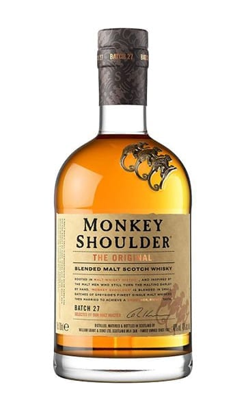 Monkey Shoulder 70cl - Sky Wines home delivery
