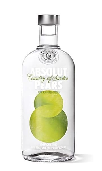 Absolut Pears 70cl - Sky Wines home delivery