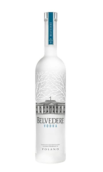 Belvedere 70cl - Sky Wines home delivery