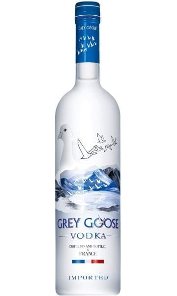 Grey Goose 70cl - Sky Wines home delivery
