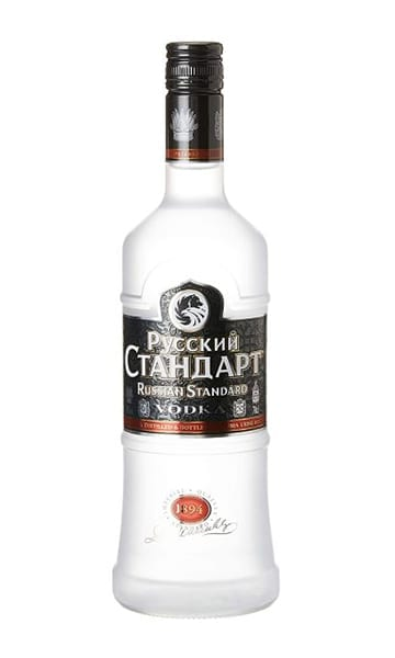 Russian Standard 70cl - Sky Wines home delivery