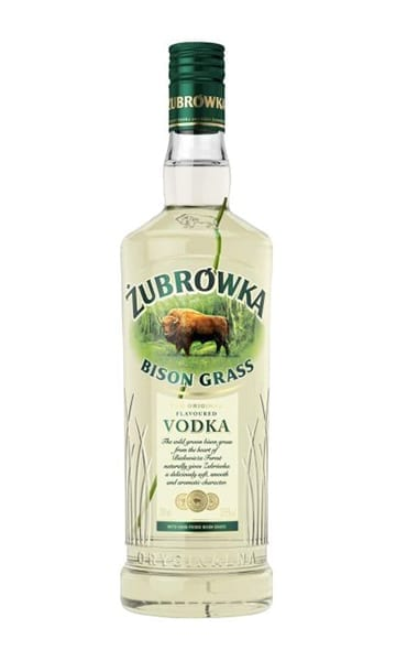 Zubrowka Bison Grass 70cl - Sky Wines home delivery