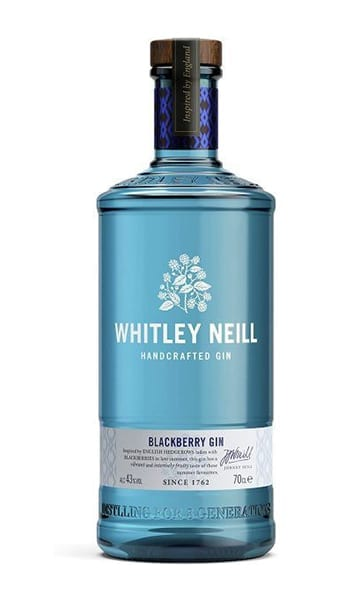 Whitley Neill Blackberry 70cl - Sky Wines home delivery