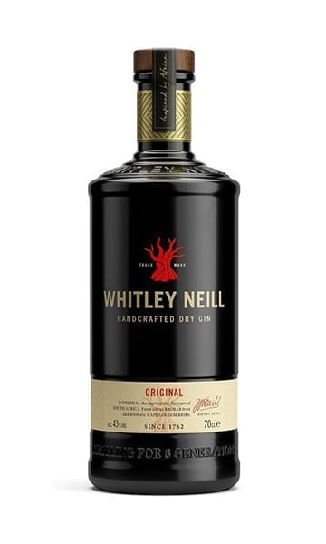 Whitley Neill Original 70cl - Sky Wines home delivery
