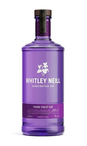 Whitley Neill Parma Violet 70cl - Sky Wines home delivery