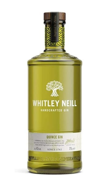 Whitley Neill Quince 70cl - Sky Wines home delivery