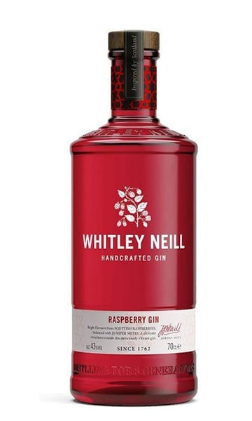 Whitley Neill Raspberry 70cl - Sky Wines home delivery