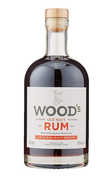 Woods 100% - Sky Wines home delivery
