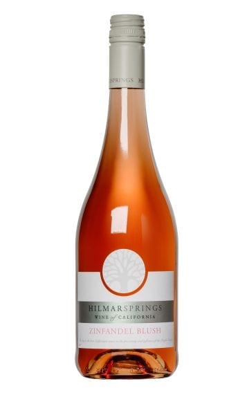 75cl Hilmar Springs Zinfandel Blush - Sky Wines home delivery