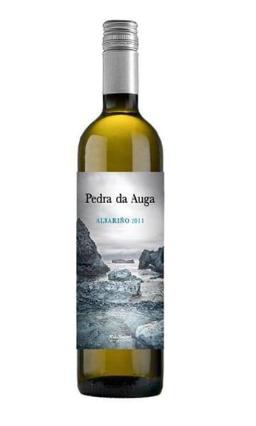 75cl Albarino Pedra De Auga - Sky Wines home delivery