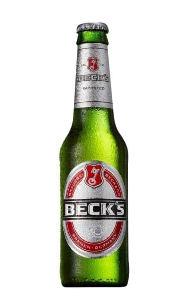 Becks 275ml (Pack of 24) - Sky Wines home delivery