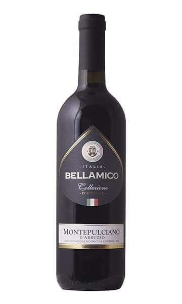 75cl Montepulciano Abruzzo - Sky Wines home delivery