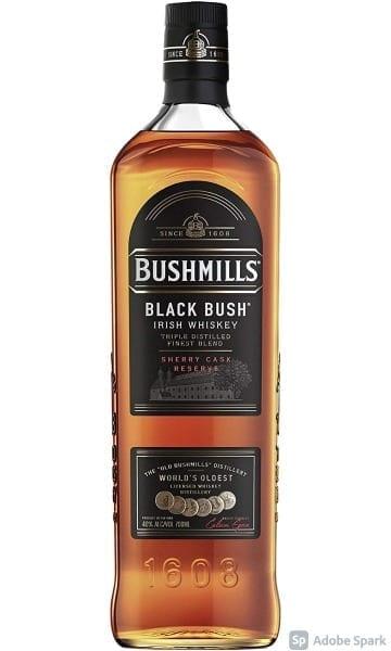 Bushmills Black Bush 70cl - Sky Wines home delivery