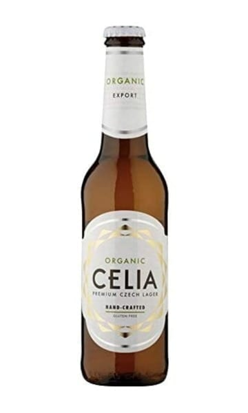 Celia 330ml (Pack of 24) - Sky Wines home delivery