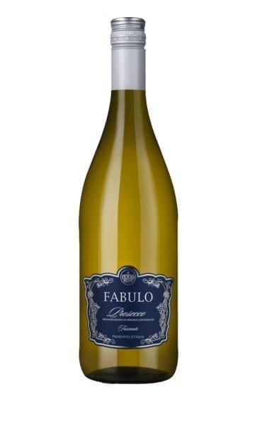 75ml Fabulo Prosecco Frizzante NV - Sky Wines home delivery