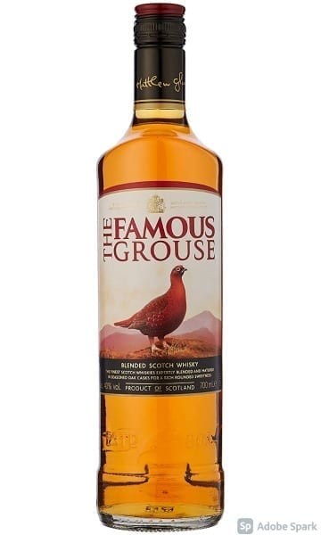 Famous Grouse 70cl - Sky Wines home delivery