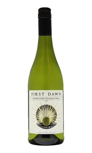 75cl First Dawn Sauvignon Blanc - Sky Wines home delivery