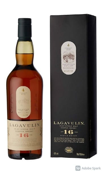 Lagavulin 16yr 70cl - Sky Wines home delivery