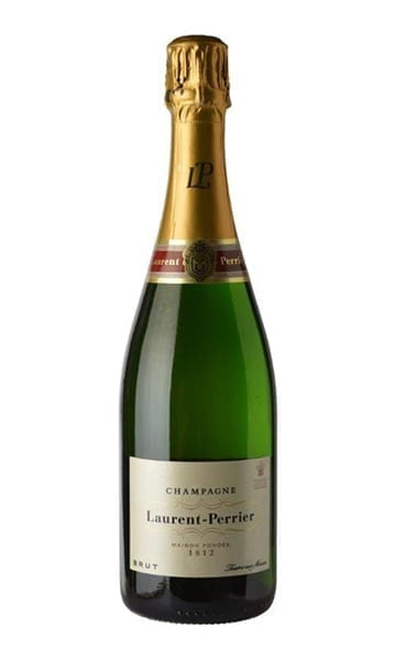 75cl Laurent-Perrier Brut Nv - Sky Wines home delivery