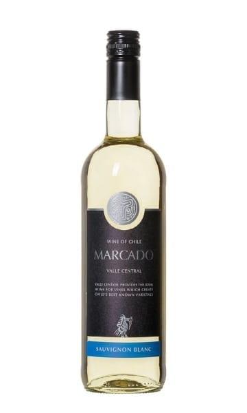 75cl Marcado Sauvignon Blanc - Sky Wines home delivery