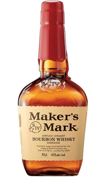 Makers Mark 70cl - Sky Wines home delivery