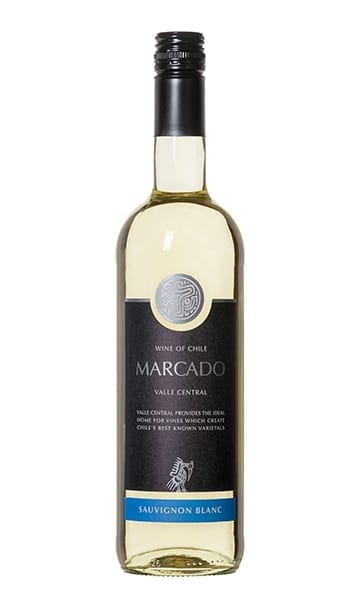 75cl Marcado Sauvignon Blanc (Pack of 6) - Sky Wines home delivery