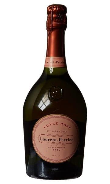 75cl Laurent Perrier Cuvee Rose Brut NV - Sky Wines home delivery