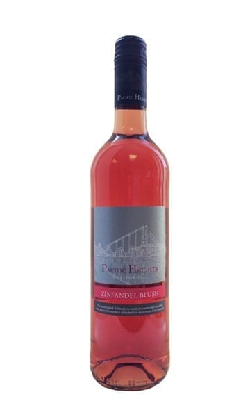 75cl Pacific Heights Rose - Sky Wines home delivery