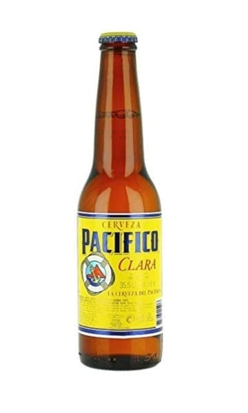 Pacifico Clara 355ml (Pack of 24) - Sky Wines home delivery