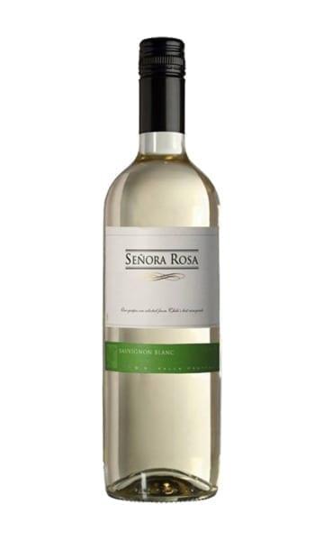 75cl Senora Rosa Sauvignon Blanc - Sky Wines home delivery