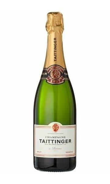 75cl Taittinger Brut Reserve Nv - Sky Wines home delivery