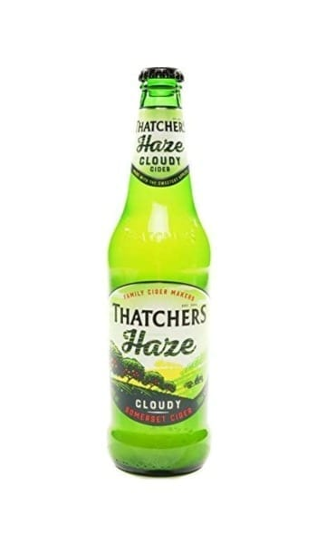 Thatchers Haze 500ml (Pack of 12) - Sky Wines home delivery