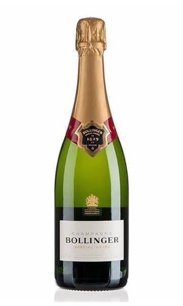 75cl Bollinger Special Cuvee Nv - Sky Wines home delivery