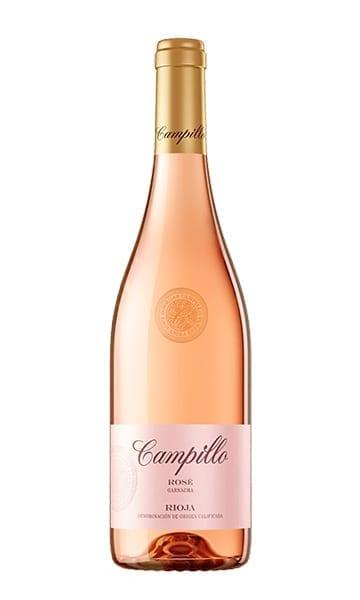 75cl Campillo Rioja Rosado - Sky Wines home delivery