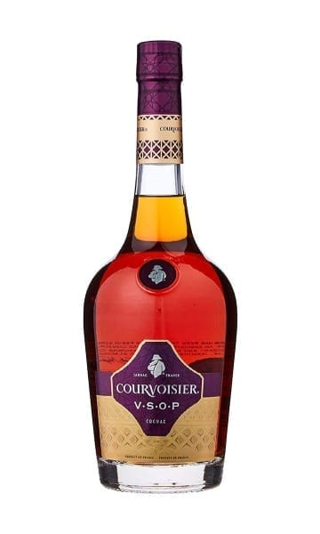 Courvoisier VSOP 70cl - Sky Wines home delivery