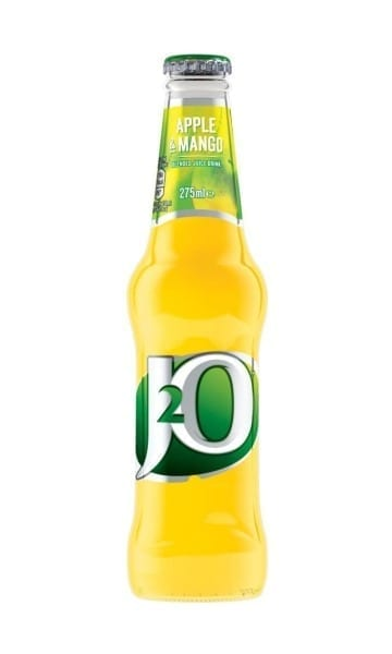 J20 Apple & Mango 275ml (Pack of 24) - Sky Wines home delivery
