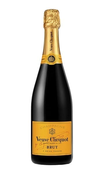 75cl Veuve Clicquot NV - Sky Wines home delivery