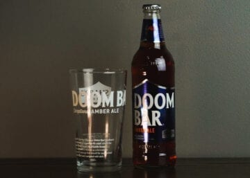 Doombar 500ml (Pack of 8) + Free Glass - Sky Wines home delivery